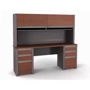 Aurea Desk Office Suite by Orren Ellis 2019 Sale