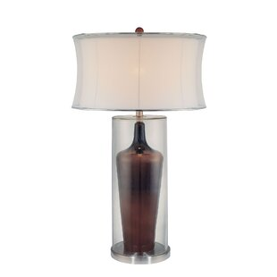 Find the perfect 33.25 Table Lamp By Minka Ambience