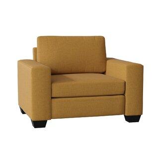 Melia Chair and a Half