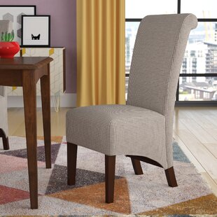 Ramon Caro Parsons Chair (Set of 2) by La..