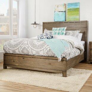 Mercury Row Pax Panel Bed