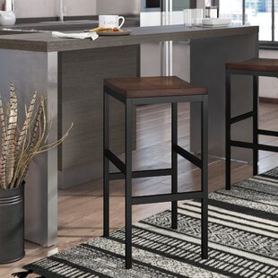 Sharla 31.5 Bar Stool by Trent Austin Design New