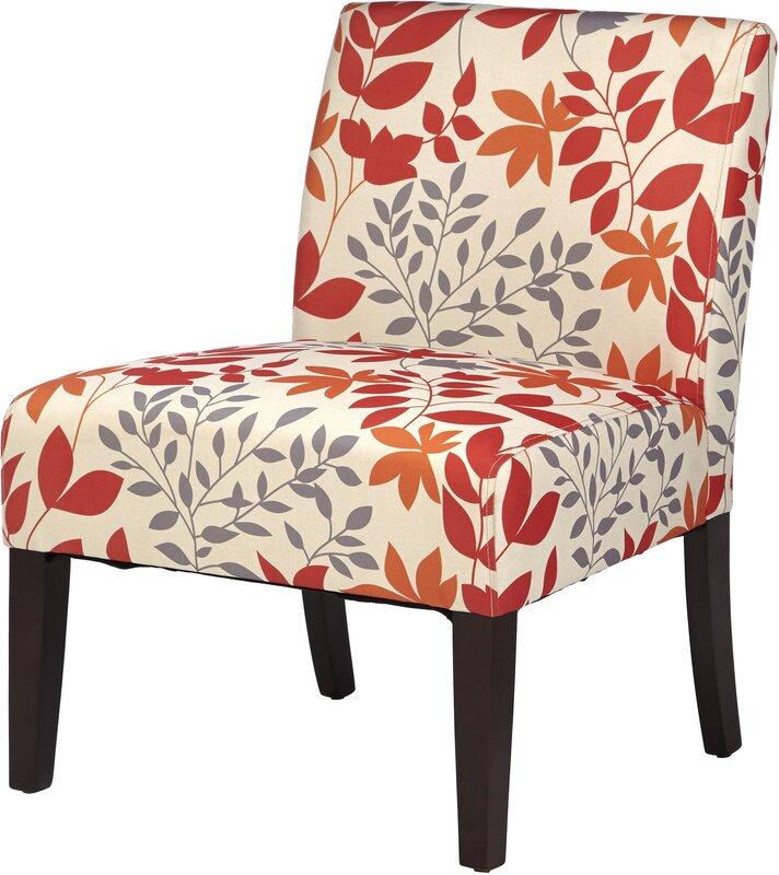 margaret slipper chair