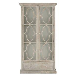 One Allium Way Wolton 2 Door Accent Cabinet