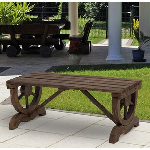 Lewis Bench By Alpen Home