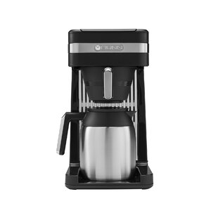 10-Cup Speed Brew Thermal Coffee Maker