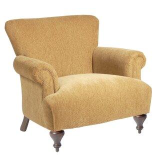 Classic Comfort Armchair