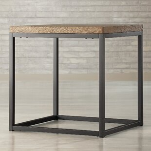 Dunmire  End Table by Brayden Studio