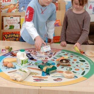 Janelle Playmat By Zoomie Kids