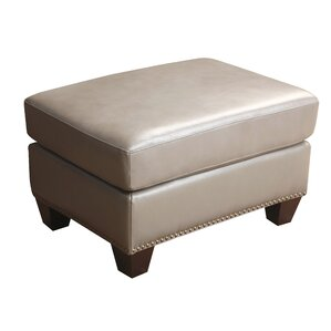 Carthage Ottoman by Darby Home Co