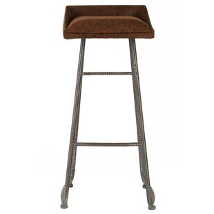 Adele 78cm Bar Stool By Williston Forge