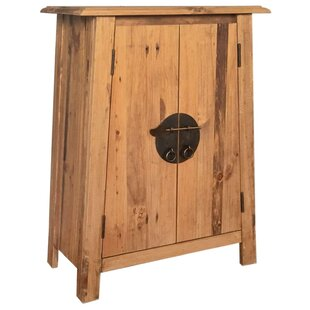 Rogan 59 X 80cm Free Standing Cabinet By World Menagerie