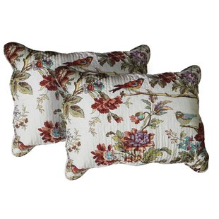 Finch Orchard Quilt Set