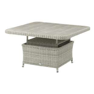Gannon Dining Table By Sol 72 Outdoor