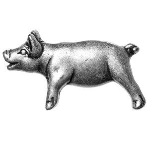 Pig Novelty Knob