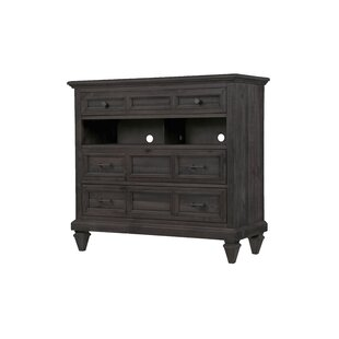 Delpha 3 Drawer Dresser