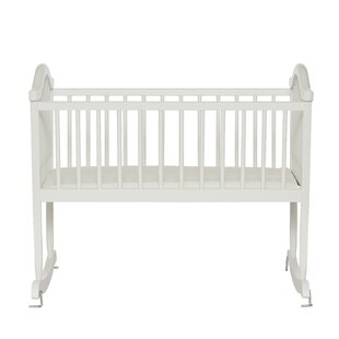 Check Prices Rocking Cradle with Mattress By Dream On Me