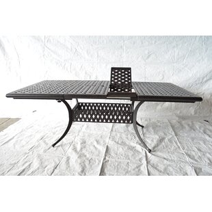 Darby Home Co Nola Dining Table