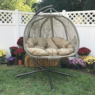 Flowerhouse Pumpkin Swing ..