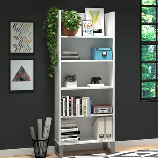 Alves Standard Bookcase