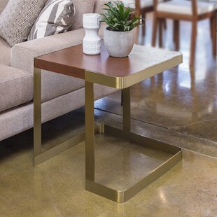 Caroline End Table