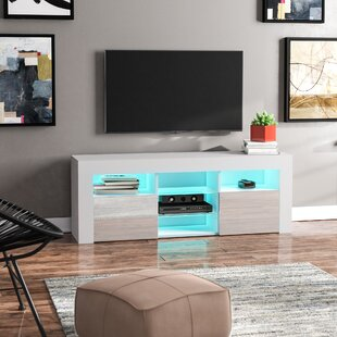 Coupon Ranallo TV Stand for TVs up to 65 by Orren Ellis Reviews (2019) & Buyer's Guide