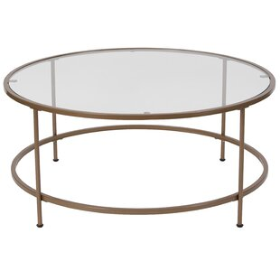 Wrought Studio Astorga Coffee Table