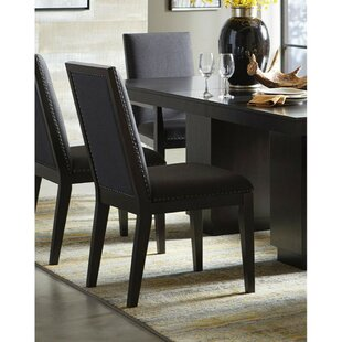 Southall Upholstered Dining Chair (Set of 2) Williston Forge