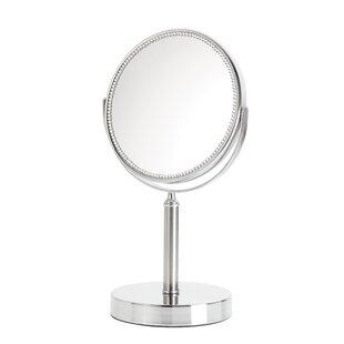 Danielle Creations Sparkle Vanity Mirror