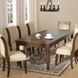 Rectangular Kitchen & Dining Tables You\'ll Love | Wayfair