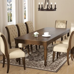 Inexpensive Elwood Key Extendable Dining Table By Darby Home Co