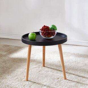Jude Mini Coffee Table by Turn on the Bri..