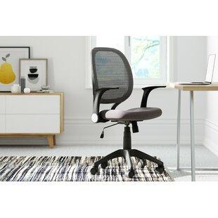 Essential University Mesh Task Chair by Serta at Home Wonderful