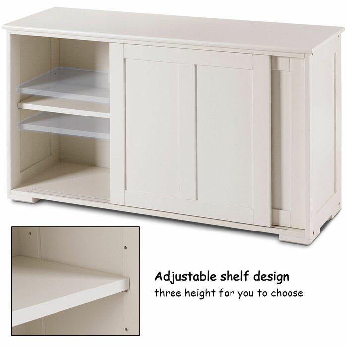 Camdyn Kitchen Storage Server