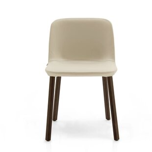 Esse Upholstered Dining Chair by Pianca USA