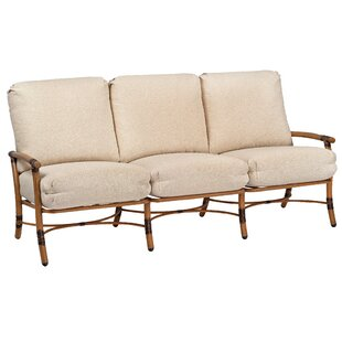 Glade Isle Sofa with Cushions