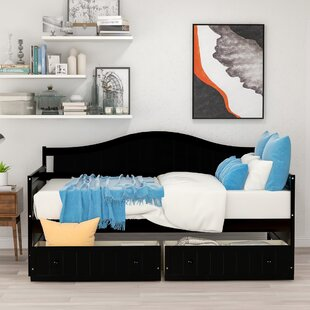 Caolan Twin Daybed By Red Barrel Studio