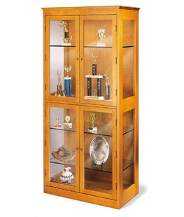 200 Signature Series 5 Shelf Standard Bookcase