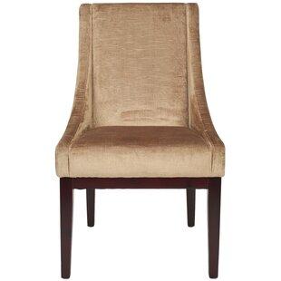 Gallardo Armchair by Charlton Home