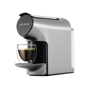 Enzo Single Serve Espresso Machine Coffee Maker