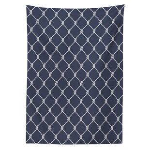 Clementine Tablecloth By Longshore Tides