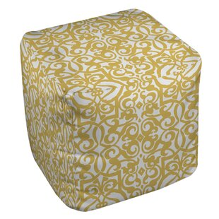 Three Posts Bainbridge Pouf