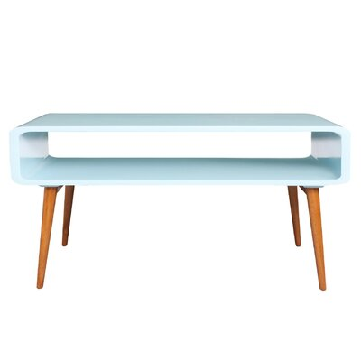 Miraculous Porthos Home Lux Coffee Table Color Aqua Machost Co Dining Chair Design Ideas Machostcouk
