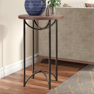 Best Choices Watson End Table By World Menagerie
