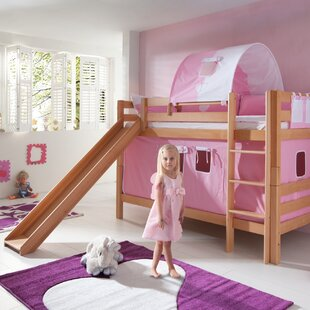 Faircloth Bunk Bed By Zoomie Kids