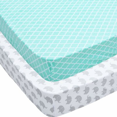 Fitted Crib sheets Jomolly