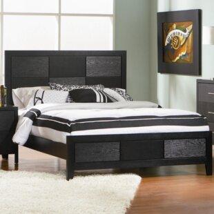Ivy Bronx Frontenac Panel Bed
