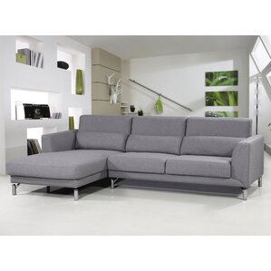 Bosse Sectional by Mercury Row