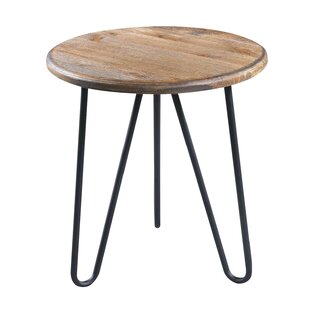 Moison End Table