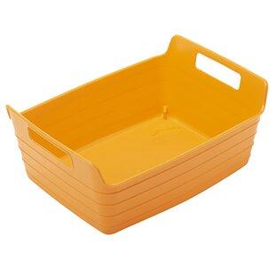 Orange Plastic Storage Bins U0026 Boxes Youu0027ll Love | Wayfair